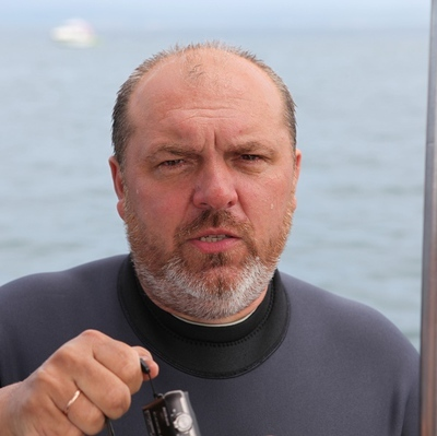 Валерий Кузенков