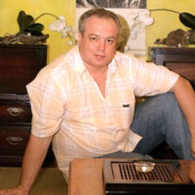 Михаил Баев
