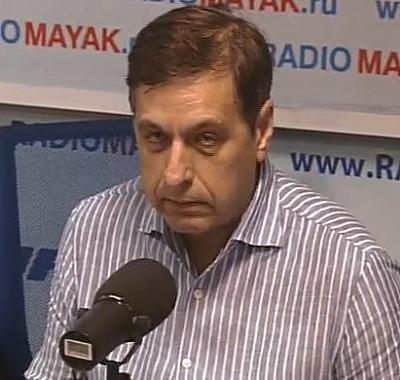 Георгий Макаревич
