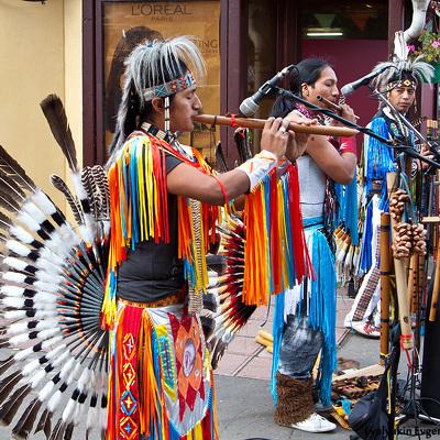 группа Yarik Ecuador