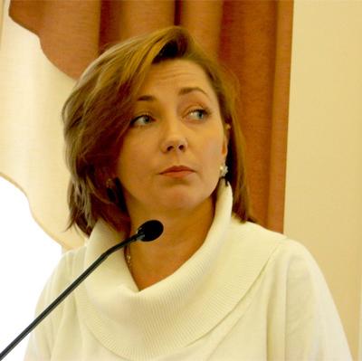 Елена Федоскина