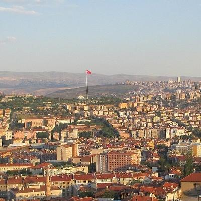 В Анкаре завершилась встреча между госсекретарем США и президентом Турции