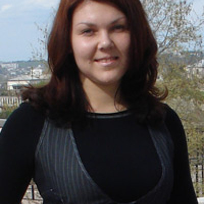 Анна Цепкалова