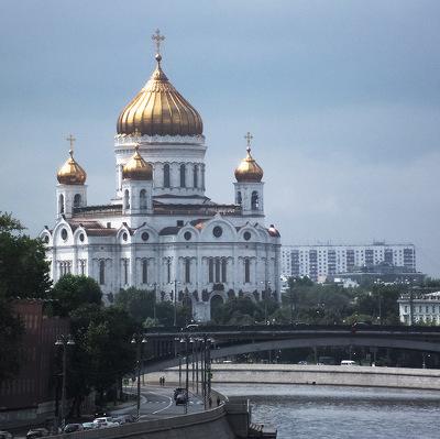Храм Христа Спасителя и Богоявленский собор в Елохове будут открыты со 2 июня