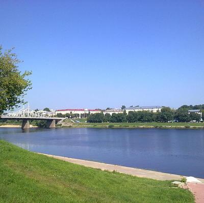 Жители Тольятти пожаловались на пересыхание реки Волги и местных водоемов