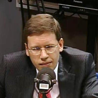 Дмитрий Львович Медведев