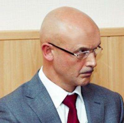 Анатолий Занковский