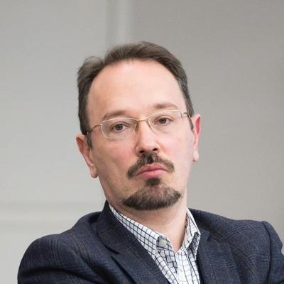 Евгений Борисович Кузнецов