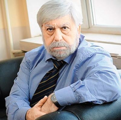 Сергей Ениколопов