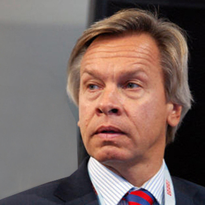 Сенатор Алексей Пушков прокомментировал слова американского сенатора Линдси Гряма