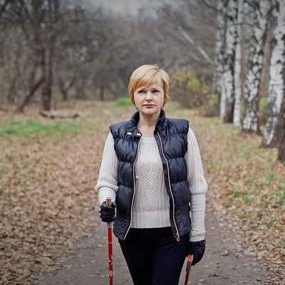 Анастасия Полетаева