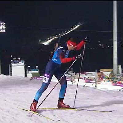Полиция Австрии провела опрос сборной России по биатлону