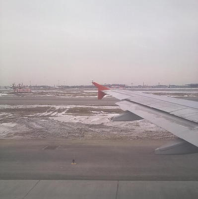 Российские аэропорты подготовлены к зимнему сезону