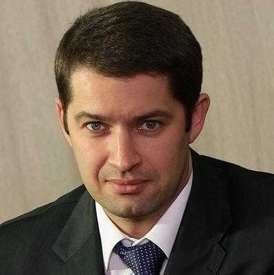 Дмитрий Еделев