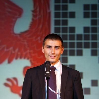 Дмитрий Кох