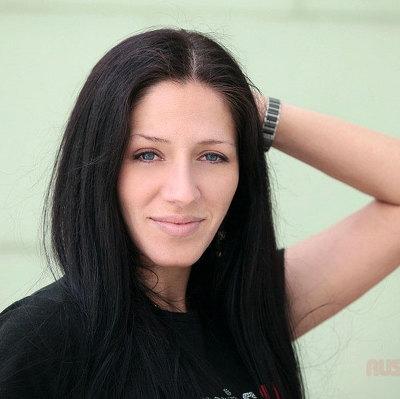 Александра Каллас