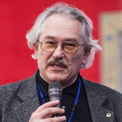 Павел Балабан