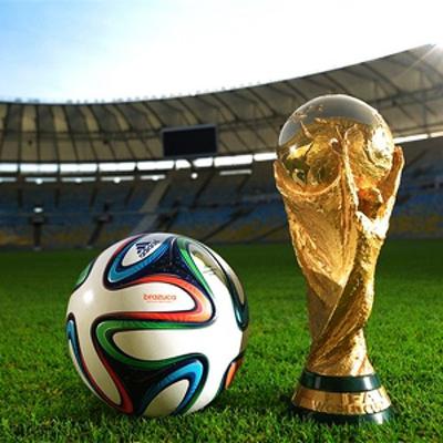 Сборная Бразилии одержала первую победу на чемпионате мира по футболу