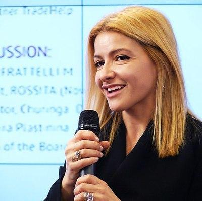 Ануш Гаспарян
