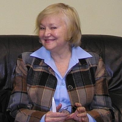 Людмила Дубовцева