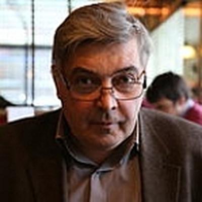 Александр Станиславович Коршунов