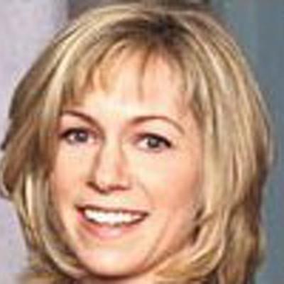 Кэрри Престон