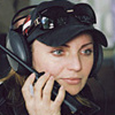 Ксана Харламова