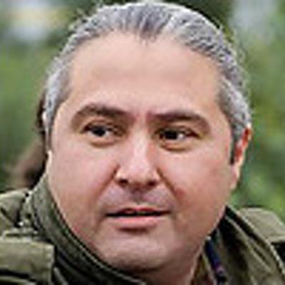 Дмитрий Месхиев-мл