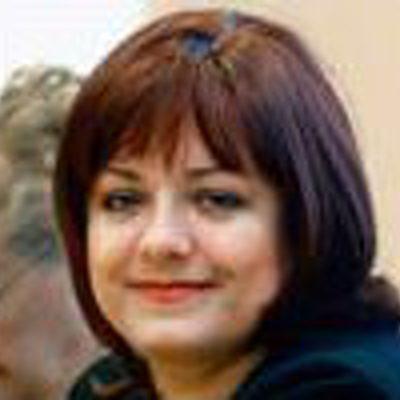 Елена Цыплакова