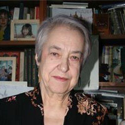 Татьяна Щегляева