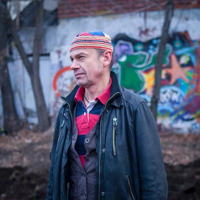 Вечер с Игорем Ружейниковым