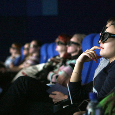 Административную ответственность могут ввести за пиратскую съемку фильмов в кинотеатрах