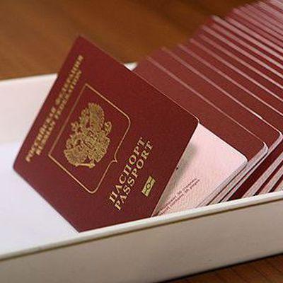 В аэропортах России могут ввести автоматические кабины для пропуска граждан с биометрическими паспортами