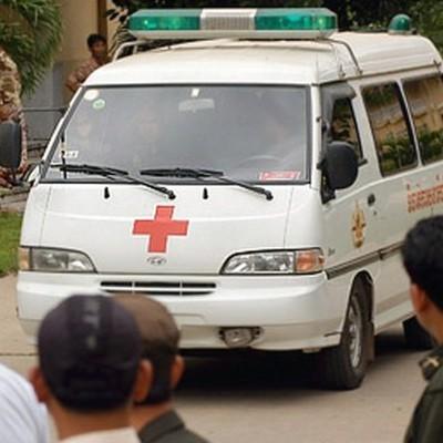 Российский турист погиб в Таиланде