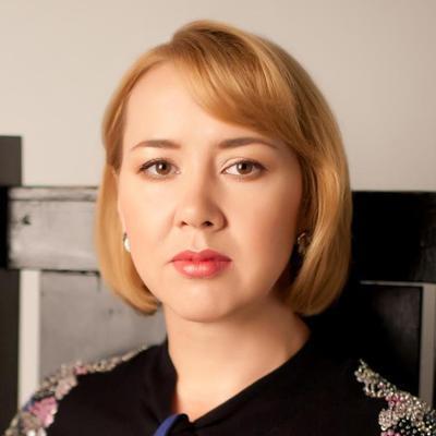 Людмила Карпушкина