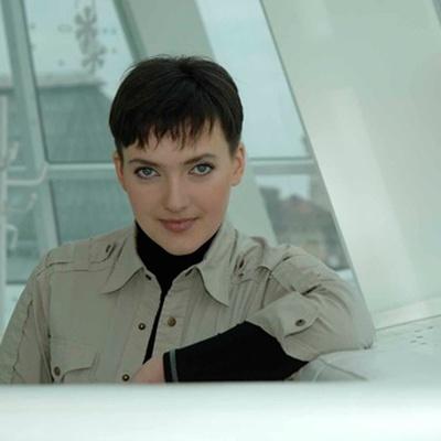 В киевский суд поступило представление об аресте Надежды Савченко