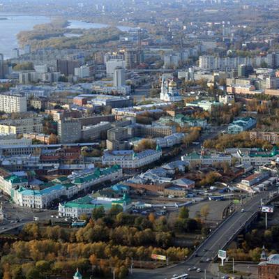 Жители Омска массово жалуются на запах газа на севере города