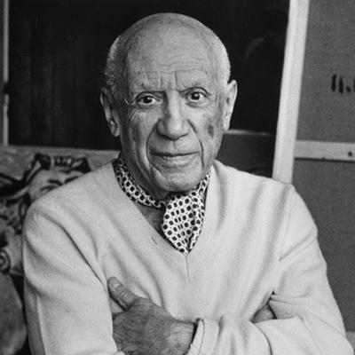 Физики раскрыли родину пяти знаменитых безымянных бронзовых скульптур Пабло Пикассо