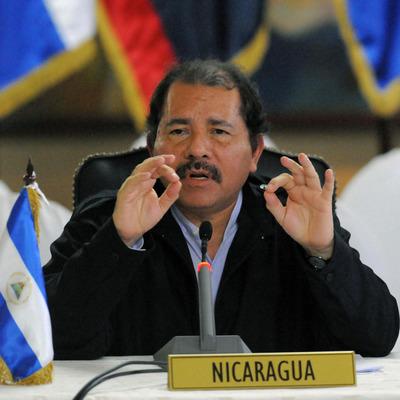 Митинги с требованием отставки президента Даниэля Ортеги состоялись в столице Никарагуа