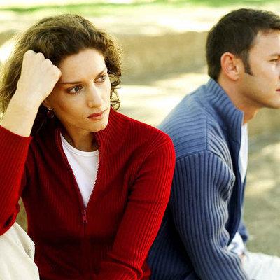 Женщина подала на развод из-за чрезмерно любящего мужа