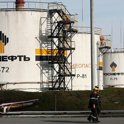 «Роснефть» отчиталась о финансовых результатах за второй квартал и первое полугодие
