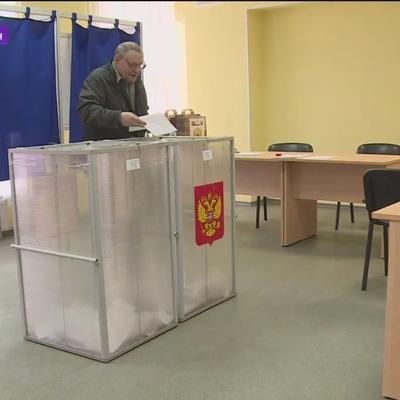 2 млн 400 тысяч жителей Подмосковья проголосовали на выборах в Госдуму и Мособлдуму по состоянию на 18:00