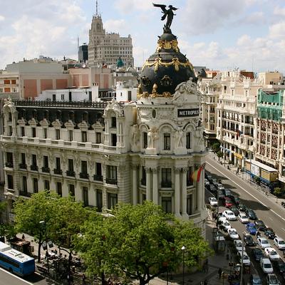 Глава правительства Мадрида объявила об отставке