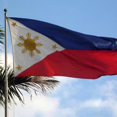 На Филиппинах будут штрафовать за плохое исполнение гимна