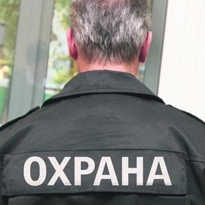 Росгвардия намерена предложить правительству ужесточить требования к ЧОПам