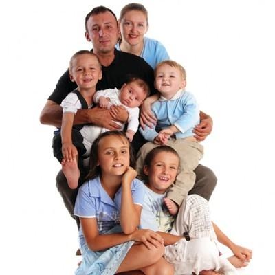 Госдума приняла в третьем чтении закон, позволяющий многодетным выбирать удобное время отпуска