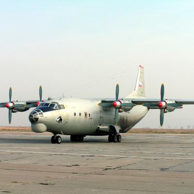 Комиссия ЦВО установит причины аварийной посадки Ан-12 в Екатеринбурге