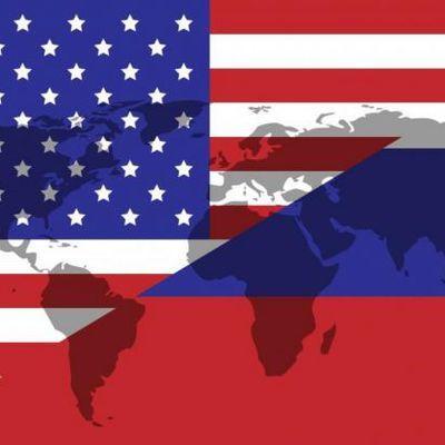 Россия и Япония предупредили могут ввести санкции на США из-за тарифов на сталь и алюминий