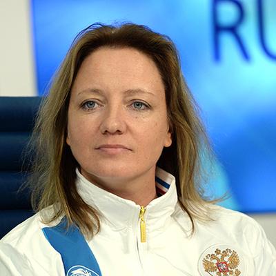 Гана Максимова