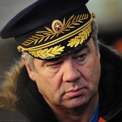 Главком ВКС Виктор Бондарев уволен с военной службы